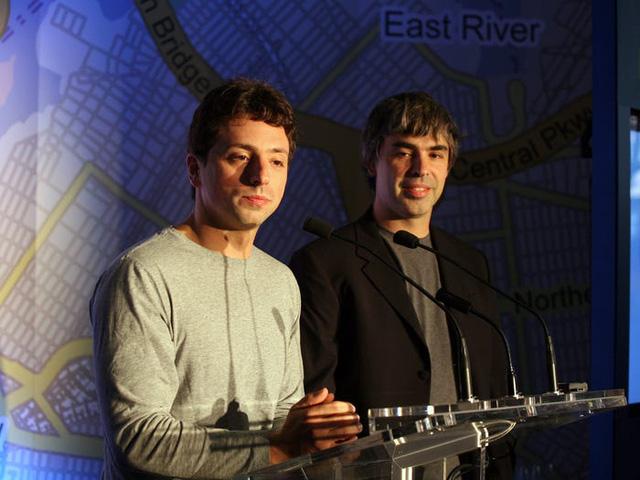 Hai người bạn tuổi Sửu cùng nhau khởi nghiệp và lọt vào Top 10 người giàu nhất thế giới - Ảnh 6.