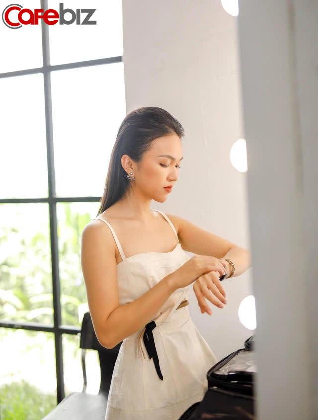 CEO startup triệu đô Emwear Nguyễn Thị Thuỳ Trang: Đừng bao giờ gọi vốn khi đã hết sạch tiền! - Ảnh 2.