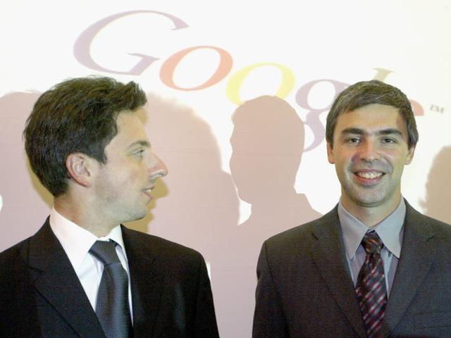 Hai người bạn tuổi Sửu cùng nhau khởi nghiệp và lọt vào Top 10 người giàu nhất thế giới - Ảnh 5.