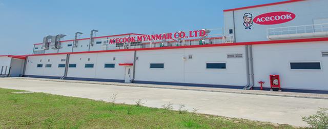 Đế chế mì gói Acecook : Vươn tầm quốc tế nhờ bước đệm ở Việt Nam, vai trò xuất khẩu của thị trường Việt Nam là chủ lực với mạng lưới hơn 40 quốc gia, đề cao chiến lược cạnh tranh nhắm vào khẩu vị bản địa - Ảnh 2.