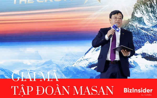 Chiến lược kiềng ba chân: Giải mã việc Masan nhận lại chuỗi VinMart từ Vingroup và bắt tay cùng Alibaba
